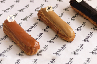 Make Eclair and Choux