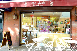 Mille-Feuille Bakery Photo
