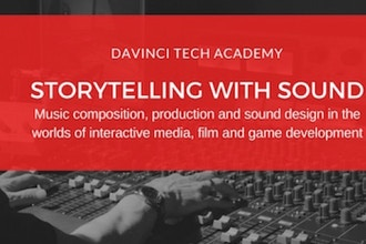 Storytelling with Sound