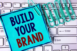 Build Your Brand: Part 1