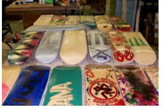 Skateboard Films