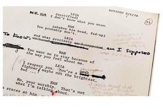 Virtual Camp: Scriptwriting: From Script to Screen