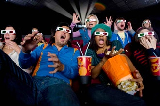 Virtual Class: 3D Movies