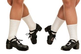 Heritage Irish Stepdancers Photo