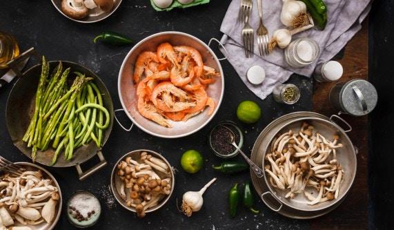 Kitchen Table Cooking School - Cooking Schools Denver | CourseHorse