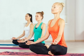 Samadhi Center for Yoga Photo
