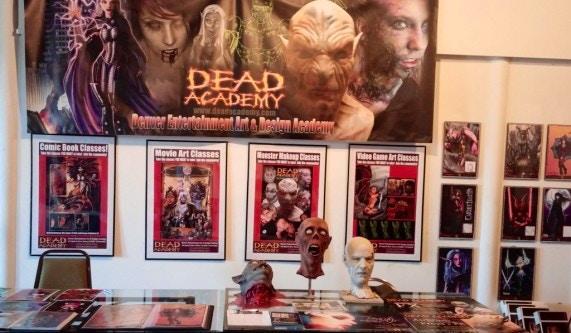 Denver Entertainment Art & Design