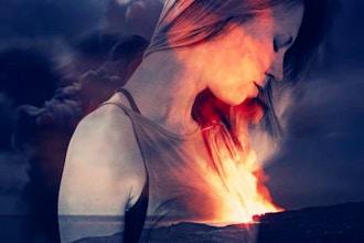 "Kundalini Yoga Workshop ""Ignite Your Inner Fire"""