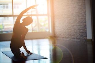 "Kundalini Yoga Workshop ""Unlocking Your Inner Power"""