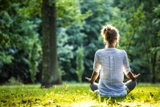 """Kundalini Yoga Workshop """"Spring Purification & Renewal"""""""