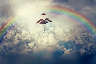 Rise Above Fear & Survival