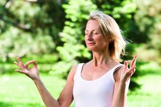 Karen Korona Yoga, Healing & Meditation Photo
