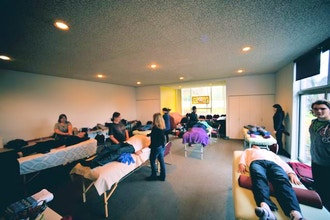 Reiki Teacher's Training