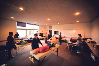 Reiki I, II & Masters Training
