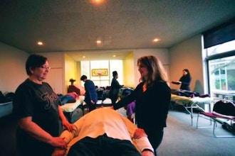 Reiki I, II & Masters Training