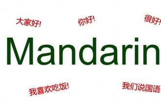 Mandarin : A Gentle Intro to Challenging Languages