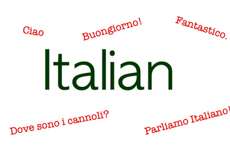 Italian Conversation Practice Group