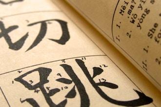 Mandarin Chinese Intermediate