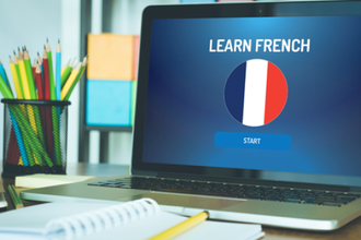Online Individual French Lessons