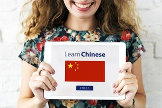Private Chinese Mandarin Lessons