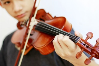 Violin Lessons (Private) (New Jersey)