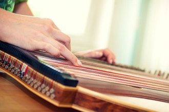 Zither Lessons (Private)