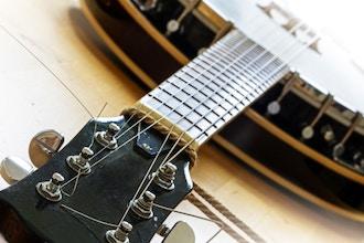 Banjo Lessons (Private)