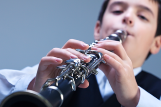 Clarinet Lessons (Private)