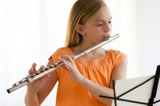Flute Lessons (Private)