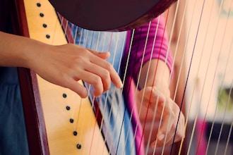 Harp Classes NYC, New York   CourseHorse