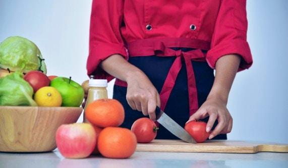 The Seasoned Chef Cooking School