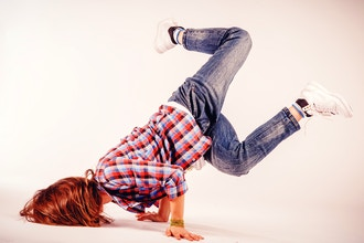 Breakdance Foundation (Kids / Youth)