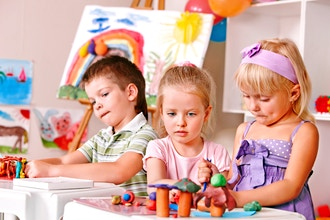 Kids Art Class (Ages 5-8 yrs)