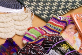 Knitting for Novices