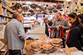 Experience NYC's Foodie Paradise: Astoria