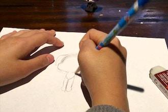 Drawing Basics: Pets and Fashion
