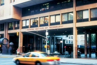 Fashion Institute of Technology Photo