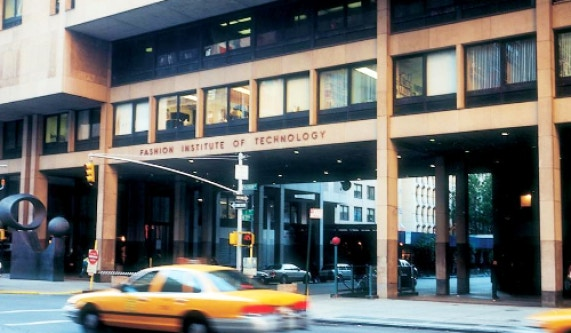 Fashion Institute Of Technology Professional Schools New York Coursehorse