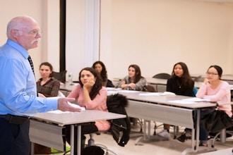 ESL: Speaking Skills for Fashion Professionals