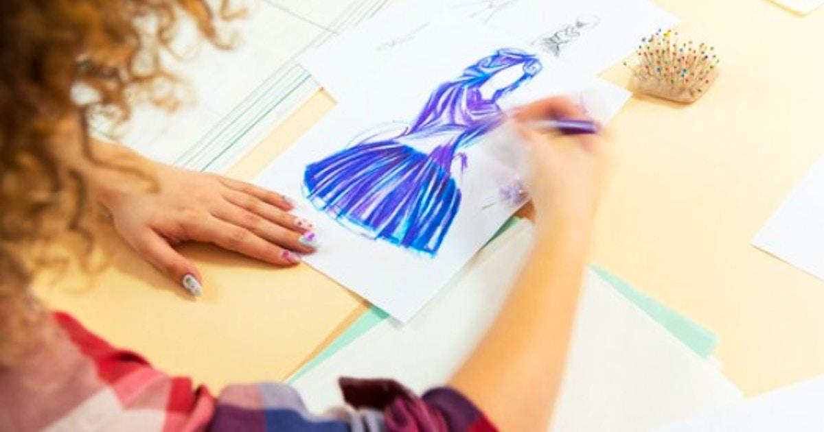Fashion Design Summer Classes Nyc