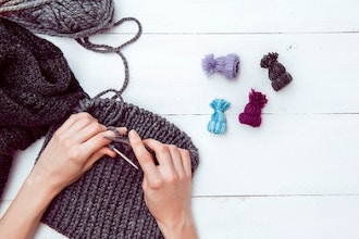 How to Design and Knit Your Own Hat