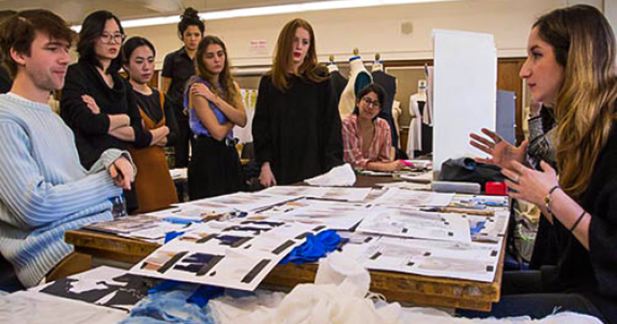 Fashion Institute Of Technology Photography Classes