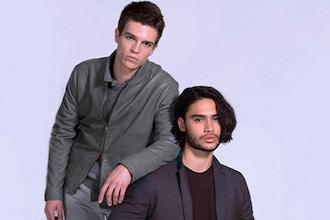 Fashion Styling: Men