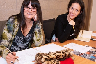 How To Design Your Accessories Brand Fashion Business Classes New York Coursehorse Fashion Institute Of Technology