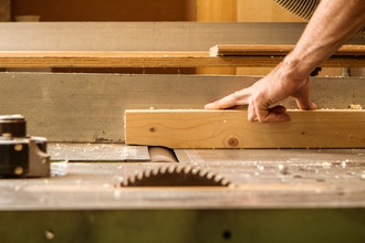 Woodworking Milling And Finishing Woodworking Classes New