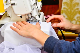 Learn to Sew Like a Pro