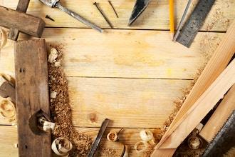 Woodworking: Steam Bending