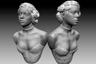 Introduction to Zbrush