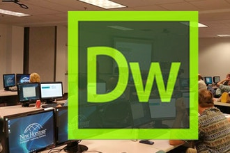 Adobe Dreamweaver CC: Part 1