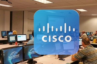 Cisco® Deploying Cisco SD-Access (ENSDA)
